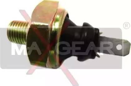Maxgear 21-0113 - Eļļas spiediena devējs autodraugiem.lv