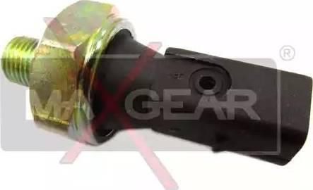 Maxgear 21-0112 - Eļļas spiediena devējs autodraugiem.lv