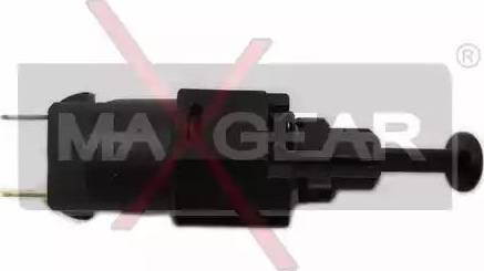 Maxgear 21-0117 - Bremžu signāla slēdzis autodraugiem.lv