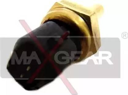 Maxgear 21-0126 - Devējs, Dzesēšanas šķidruma temperatūra autodraugiem.lv