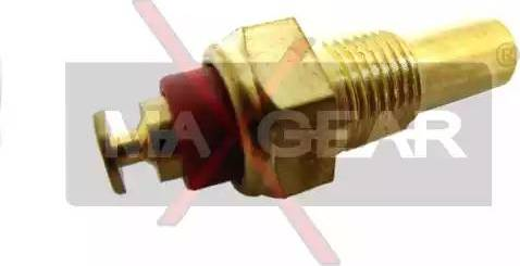 Maxgear 21-0123 - Devējs, Dzesēšanas šķidruma temperatūra autodraugiem.lv