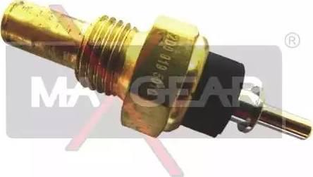 Maxgear 21-0122 - Devējs, Dzesēšanas šķidruma temperatūra autodraugiem.lv