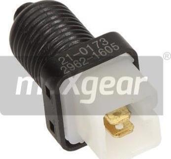 Maxgear 21-0173 - Bremžu signāla slēdzis autodraugiem.lv