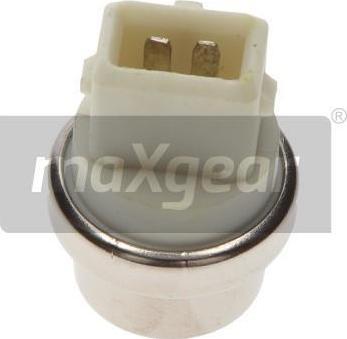 Maxgear 21-0349 - Temperatūras slēdzis, radiatora / gaisa kondicioniera ventilators autodraugiem.lv