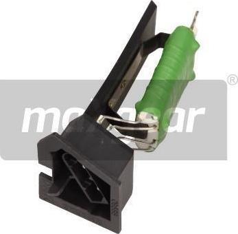 Maxgear 21-0350 - Rezistors, Salona ventilators autodraugiem.lv