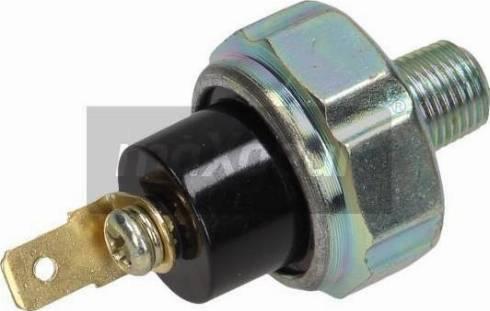 Maxgear 21-0331 - Eļļas spiediena devējs autodraugiem.lv