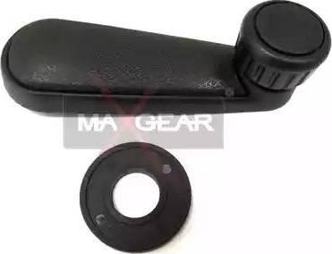 Maxgear 28-0093 - Stiklu pacēlāja rokturis autodraugiem.lv