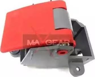 Maxgear 28-0015 - Durvju rokturis autodraugiem.lv