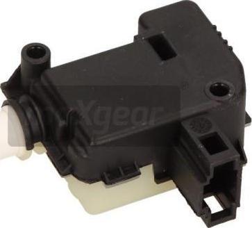 Maxgear 28-0348 - Regulēšanas elements, Centrālā atslēga autodraugiem.lv