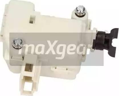 Maxgear 28-0334 - Regulēšanas elements, Centrālā atslēga autodraugiem.lv