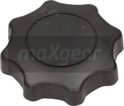 Maxgear 28-0253 - Apaļš rokturis, Sēdekļa atzveltnes regulēšana autodraugiem.lv