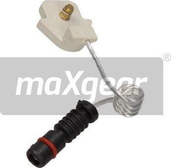 Maxgear 23-0006 - Indikators, Bremžu uzliku nodilums autodraugiem.lv