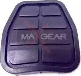 Maxgear 27-0034 - Pedāļa uzlika, Sajūga pedālis autodraugiem.lv