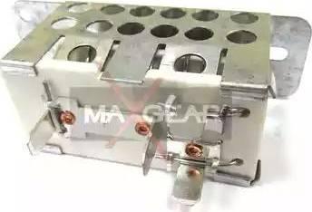 Maxgear 27-0077 - Rezistors, Salona ventilators autodraugiem.lv