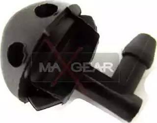 Maxgear 27-0140 - Ūdens sprausla, Stiklu tīrīšanas sistēma autodraugiem.lv
