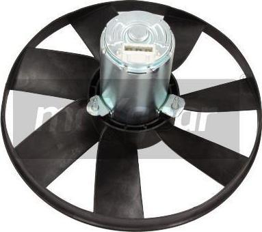 Maxgear 71-0015 - Ventilators, Motora dzesēšanas sistēma autodraugiem.lv