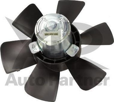 Maxgear 71-0022 - Ventilators, Motora dzesēšanas sistēma autodraugiem.lv