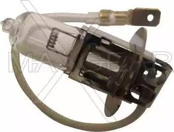 Maxgear 78-0050 - Kvēlspuldze, Miglas lukturis autodraugiem.lv
