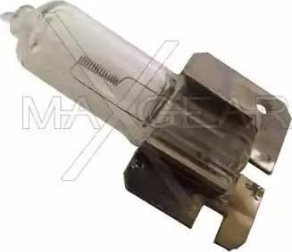 Maxgear 78-0064 - Kvēlspuldze, Miglas lukturis autodraugiem.lv