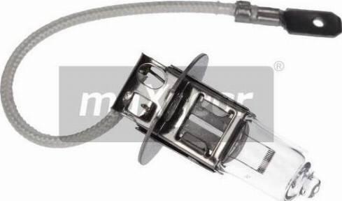 Maxgear 78-0146 - Kvēlspuldze, Lukturis ar automātisko stabilizācijas sistēmu autodraugiem.lv