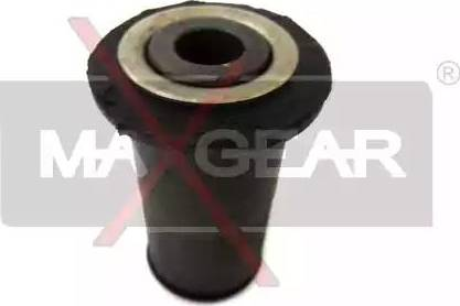 Maxgear 72-0539 - Bukse, Stūres vārpsta autodraugiem.lv
