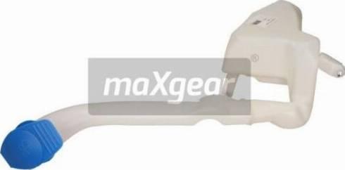 Maxgear 77-0054 - Ūdens rezervuārs, Stiklu tīrīšanas sistēma autodraugiem.lv