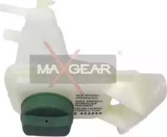 Maxgear 77-0018 - Kompensācijas tvertne, Stūres past. hidrauliskā eļļa autodraugiem.lv