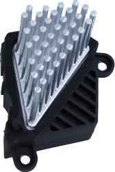 Maxgear AC165279 - Vadības bloks, Gaisa kondicionēšanas sistēma autodraugiem.lv