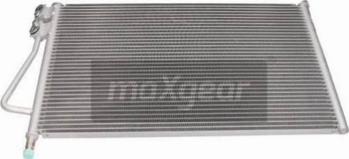 Maxgear AC893497 - Kondensators, Gaisa kond. sistēma autodraugiem.lv
