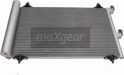 Maxgear AC842701 - Kondensators, Gaisa kond. sistēma autodraugiem.lv