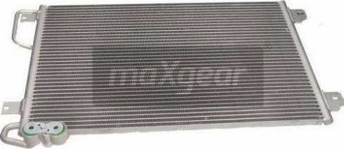 Maxgear AC859453 - Kondensators, Gaisa kond. sistēma autodraugiem.lv