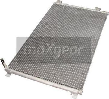 Maxgear AC882899 - Kondensators, Gaisa kond. sistēma autodraugiem.lv