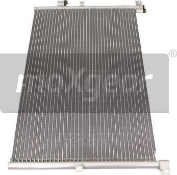 Maxgear AC822645 - Kondensators, Gaisa kond. sistēma autodraugiem.lv