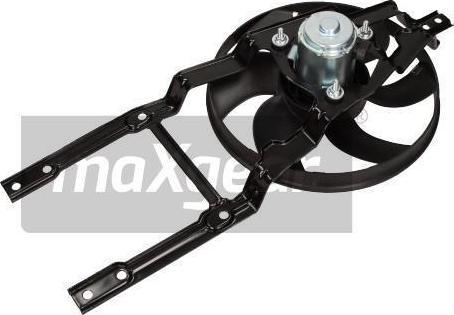 Maxgear AC219918 - Ventilators, Motora dzesēšanas sistēma autodraugiem.lv