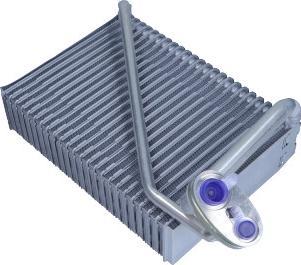 Maxgear AC721472 - Iztvaikotājs, Gaisa kondicionēšanas sistēma autodraugiem.lv