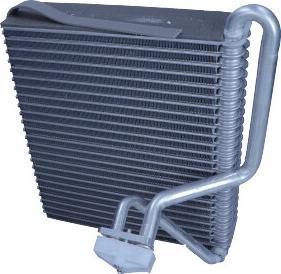 Maxgear AC722654 - Iztvaikotājs, Gaisa kondicionēšanas sistēma autodraugiem.lv