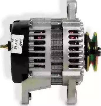 Meat & Doria 55203 - Starteris-ģenerators autodraugiem.lv