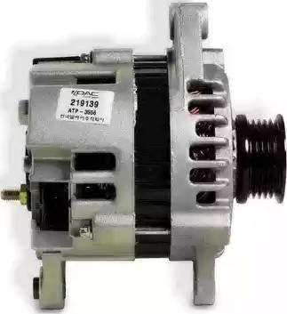 Meat & Doria 55210 - Starteris-ģenerators autodraugiem.lv