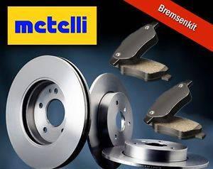 Metelli 23-0082 - Bremžu diski autodraugiem.lv