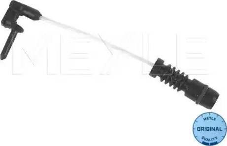Meyle 014 054 0001 - Indikators, Bremžu uzliku nodilums autodraugiem.lv