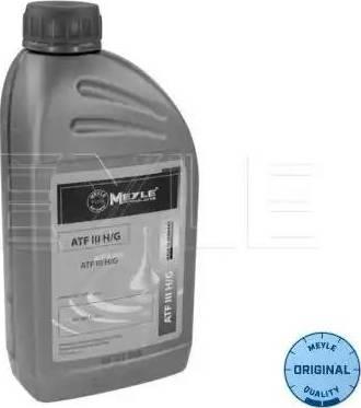 Meyle 014 019 2400 - Automātiskās pārnesumkārbas eļļa autodraugiem.lv