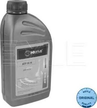 Meyle 014 019 2300 - Automātiskās pārnesumkārbas eļļa autodraugiem.lv