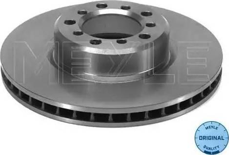 Meyle 015 521 2014 - Bremžu diski autodraugiem.lv