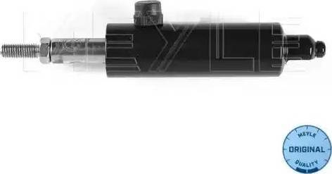 Meyle 034 007 0004 - Darba cilindrs autodraugiem.lv