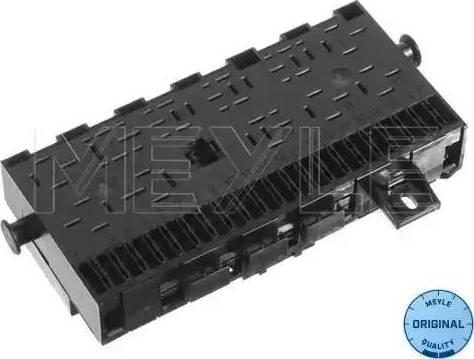 Meyle 100 941 0005 - Centrālā elektroapgādes sistēma autodraugiem.lv
