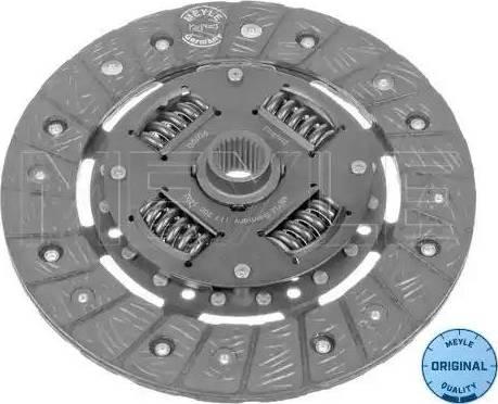 Meyle 117 200 2402 - Sajūga disks autodraugiem.lv