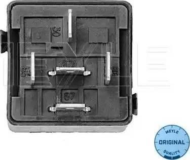 Meyle 12-34 830 0004 - Multifunkcionāls relejs autodraugiem.lv