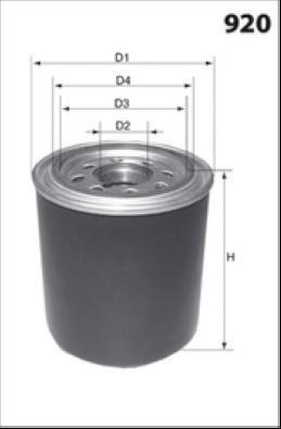 MISFAT DS001 - Gaisa sausinātāja patrona, Gaisa kompresors autodraugiem.lv