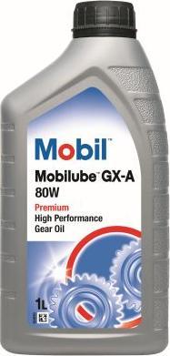 Mobil 142805 - Sadales kārbas eļļa autodraugiem.lv