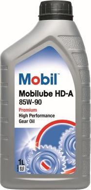 Mobil 142831 - Sadales kārbas eļļa autodraugiem.lv